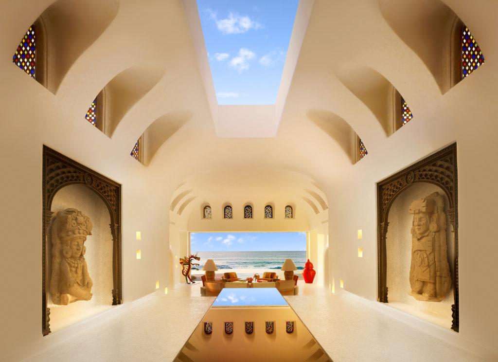 лучшие отели мексики 5