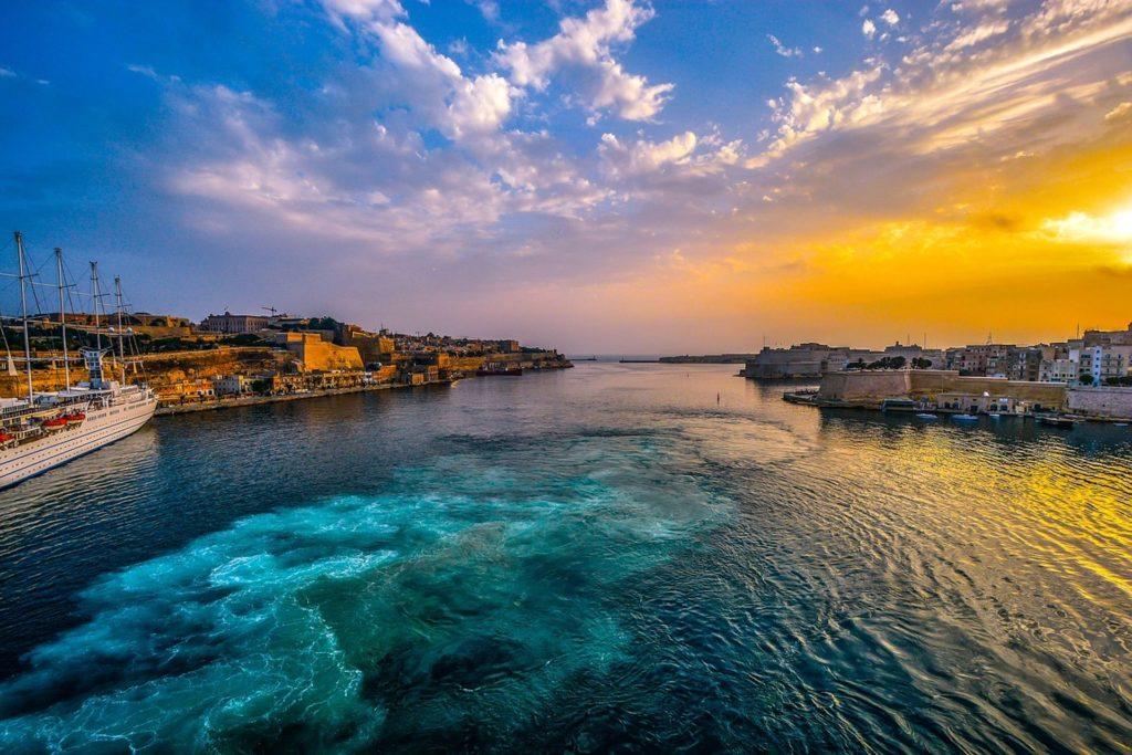 Бронирование яхт на Мальте
