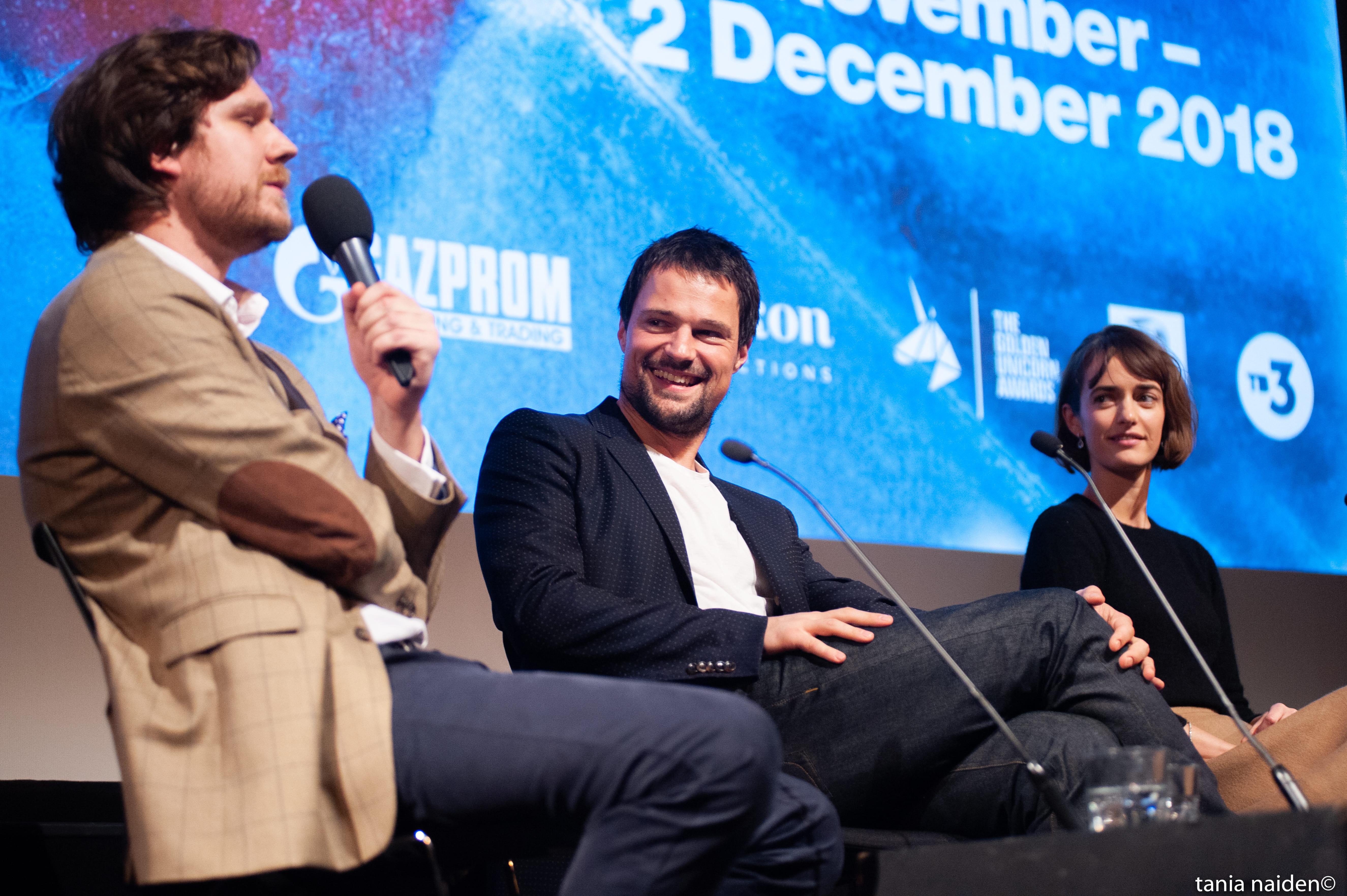 Неделя российского кино в Лондоне 2018
