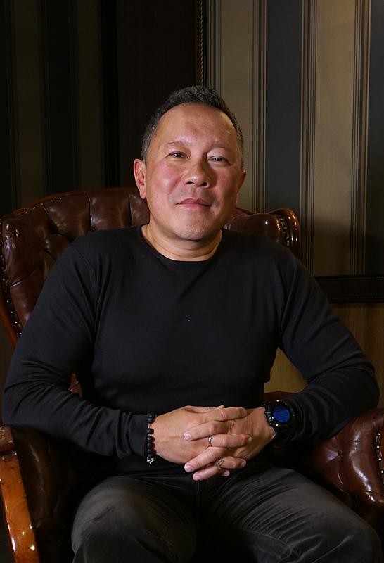 Борис Ким QIWI