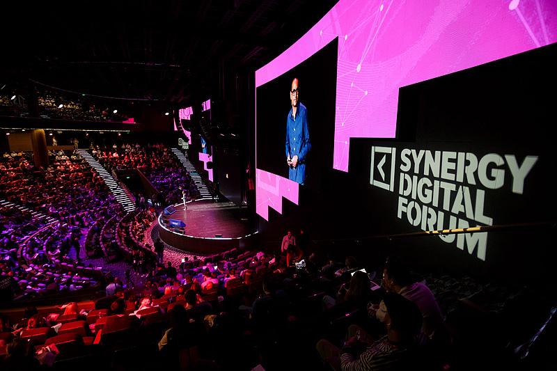 synergy digital forum 2019