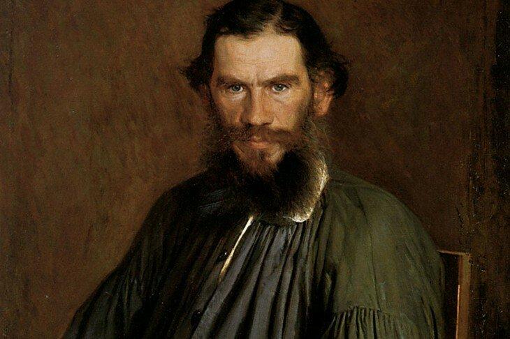 Лев Толстой, день рождения: 9 сентября