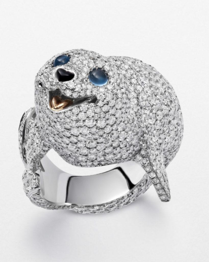 Кольцо Seal
