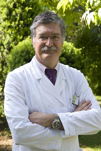 доктор Гросетто