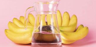 бананы чай