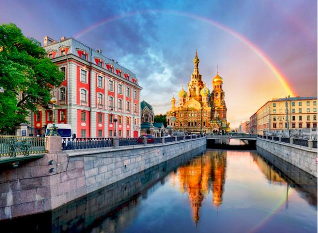Куда поехать в 2021 году в России